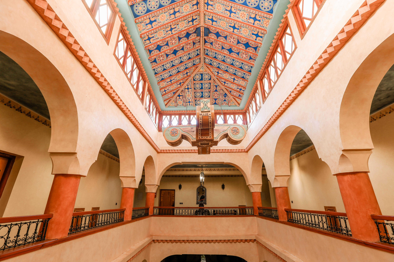 hotel kasbah Lamrani tinghir